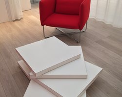 Mobilier Exprim - Weckerle